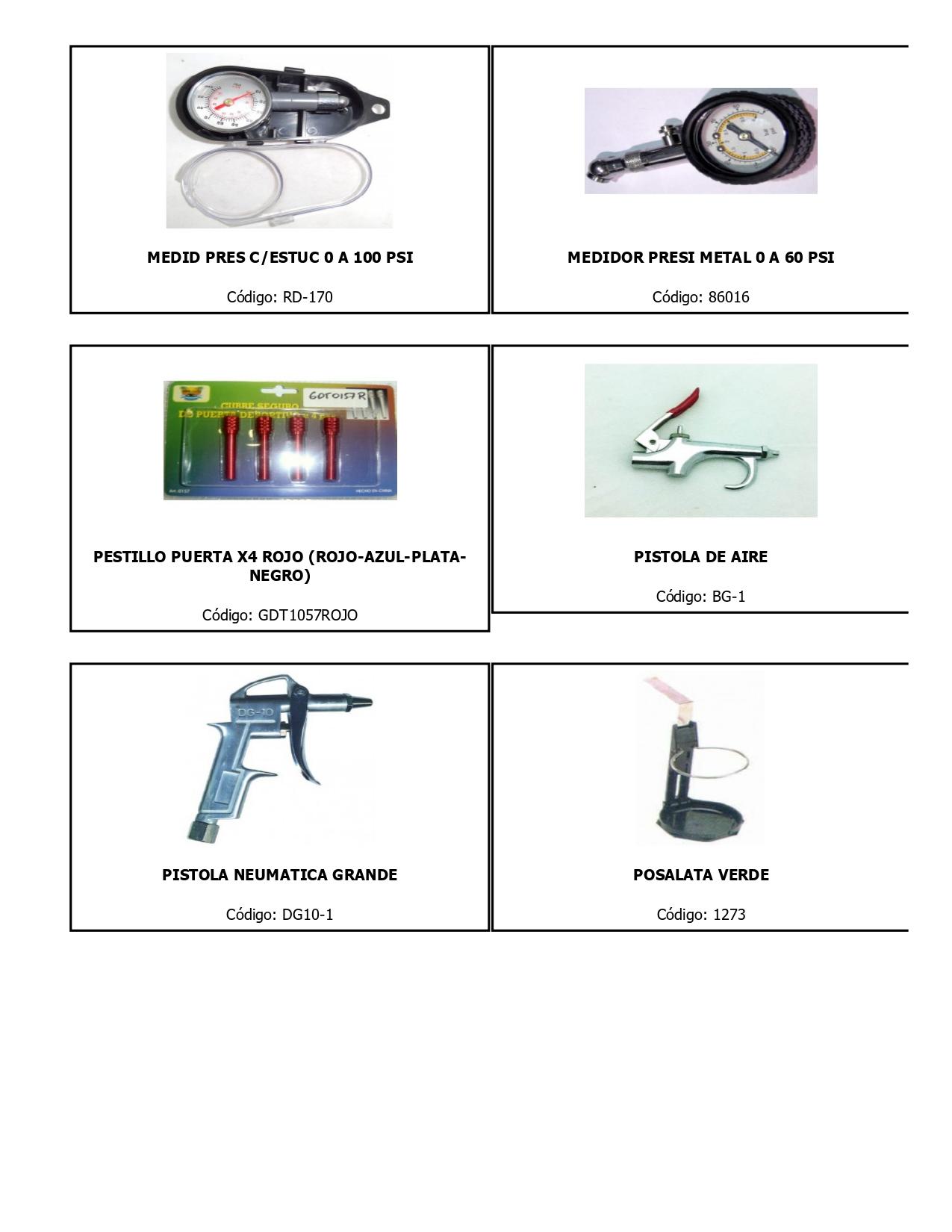 FAE 99830/accesorio dispositivo